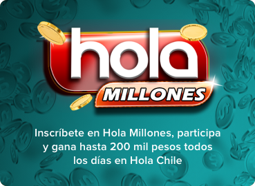 hola millones